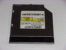 Samsung NP355V5C Laptop DVD Writer Burner drive SN-208 with front bezel Tested