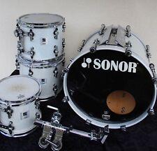 Sonor Designer Shell set  10,12,13, 20BD
