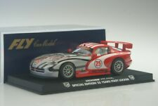 FLY Car Dodge Viper GTS-R Special Edition 25 Years Foot Locker Ref.E82