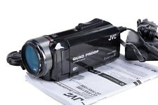 JVC GZ-RX615BE Everio R Camcorder Mint
