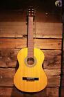 Ibanez GA3 Nylon String Classical Acoustic Guitar, Natural