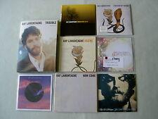 RAY LAMONTAGNE job lot of 8 promo CD singles Supernova How Come Hey, No Pressure
