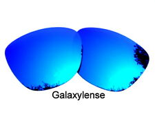 Galaxy Replacement Lenses For Oakley Frogskins Sunglasses Ice Blue Polarized