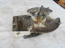 Eska Sears Williams Skipper Outboard Motor Power Head Engine 7.5 Tecumseh Golden
