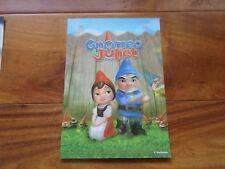 "Gnomeo & Juliet Disney Movie Club 3D Lenticular Collector's 5"" x 7"""