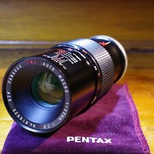 Panagor PMC 90mm f2.8 1:1 macro for Pentax excellent