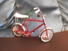Hallmark Keepsake Ornament - Li'l Cruiser - Bicycle - 2007 - NIB