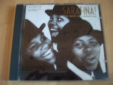 ♫ CD ♫ Sarafina!  - The Music of Liberation