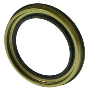 Frt Wheel Seal  National Oil Seals  710125