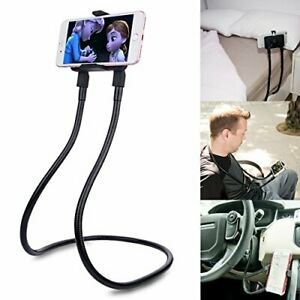 B-Land Cell Phone Holder Universal Mobile Phone Stand Lazy Bracket DIY Flexib...