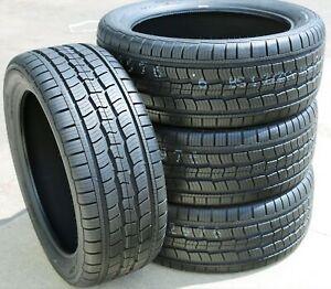 4 Tires Cooper Discoverer HTP II 285/45R22 114H XL AS A/S All Season