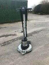 """17"""" NUF 1500 Floor Polisher - Fixed Board - Reconditioned"""