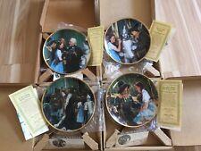 Wizard Of Oz Hamilton Plates 4
