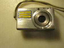 sony cybershot camera    s750     b1.06