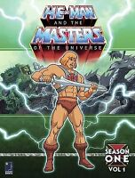 He-Man and the Masters of the Universe - Season One, Vol. 1, Good DVDs