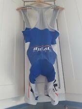 VINTAGE Threeface Cycle Bib Shorts - Size - Large