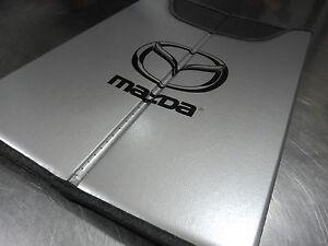MAZDA MX-5 Miata 2006-2015 new OEM windshield sun screen 0000-8M-D09A