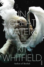 In Great Waters by Kit Whitfield Medium Paperback 20% Bulk Book Discount