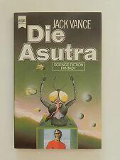 Jack Vance Die Asutra Roman Science Fiction Heyne Verlag
