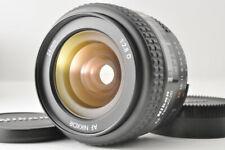 """"""" Mint """" Nikon AF Nikkor 24mm F/2.8 D Wide Angle Prime Lens from Japan K155"""