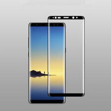 4D UltraSlim 9H Panzerschutz Echtglas Schutzfolie Samsung Galaxy S7 edge