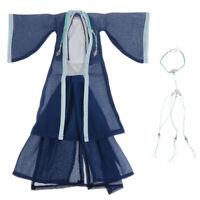 1: 6 Échelle Hommes Vêtements Anciens pour Sideshow 12in Doll Action Figure