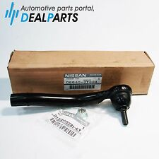 GENUINE Steering Tie Rod End D8640-JY00A(for Nissan Rogue)