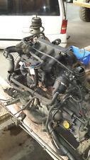 Motor Mercedes W638 Vito 112CDI 611980  176000 km!