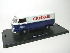 Lancia Jolly Campari Bitter 1962