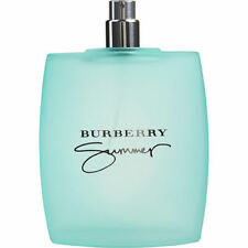 Burberry Summer by Burberry EDT Spray 3.3 oz Edition 2013 Tester