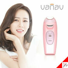 VANAV UP5 Home Care Facial Massager Device PSC 5000 Galvanic 220V PINK /K-Beauty