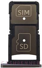SD SIM Halter N Speicher Karten Memory Card Tray Holder Motorola Droid Turbo 2