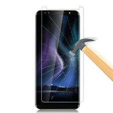 2Pcs Anti-Scratch 9H Tempered Glass Screen Protector Film Guard for Blackview S8