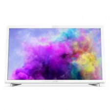 Tv Led Ultraplano Philips 24pfs5603