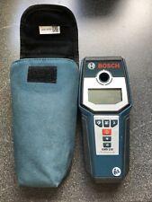 Bosch Multi Scanner
