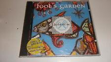 CD dish of the Day di Fool 's Garden