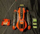 Tyco Hot Wheels RC Red Terrain Twister W/ Remote & Battery TESTED WORKS '04 Vtg