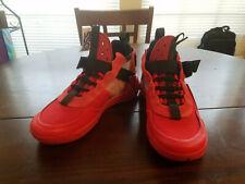 Air Jordan Men's DEFY SP Raging Bull University Red Basketball Shoes size 8