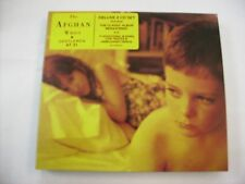AFGHAN WHIGS - GENTLEMEN AT 21 - 2CD DELUXE EDITION 2014 LIKE NEW CONDITION