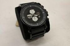 Vestal Plexi Watch Black/Black