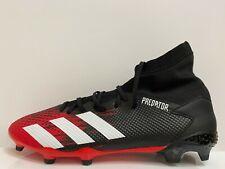 Adidas Depredador 20.3 Hombre Fg Zapatillas de Fútbol UK 6.5 US 7 Eu 40 Ref 5153