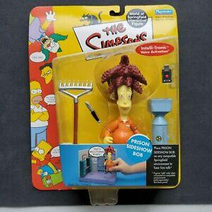 Simpsons Playmates Figures - ALL SERIES - Multi Listing - MANY FIGURES LEFT