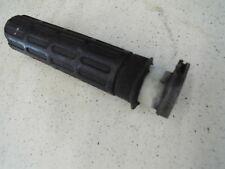 B1. Honda CB 250 K4 Gas pipe Twist Grip throttle Handlebars