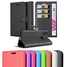 Case for BQ Aquaris X2 PRO Phone Cover Protective Book Kick Stand