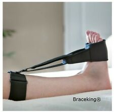 Plantar Fasciitis Brace Day and Night Splint Foot Heel Pain Relief by Braceking
