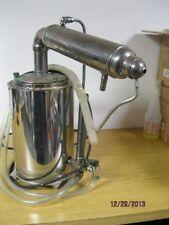 Barnstead A1007 Steam Water Still Generator Thermo Scientific