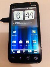 HTC Evo 3D, Sprint, Model: APX515C
