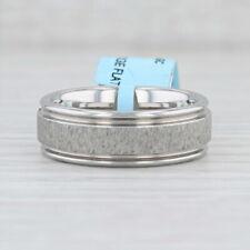 Neu Herren Vitalium Ringgröße 10 Ehering