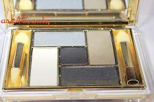 Estee Lauder (PC Eye Pal 10 Film Noir) Pure Color Five Color Eye Shadow Palette