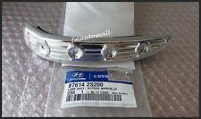 OEM OutSide Mirror Signal Lamp LH 876142S200 For Hyundai Tucson ix35(10~14)